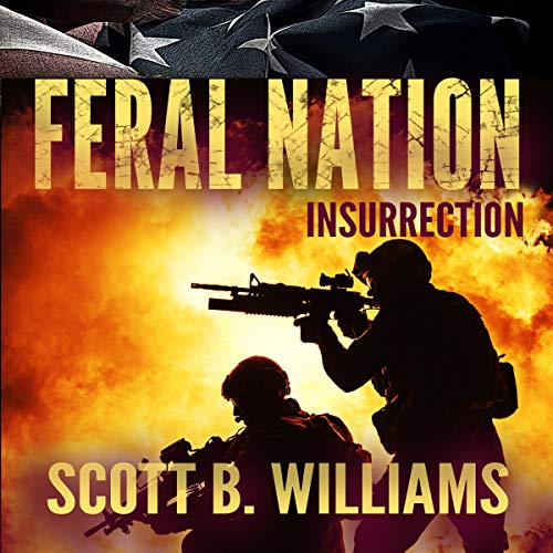 Feral Nation - Insurrection cover art
