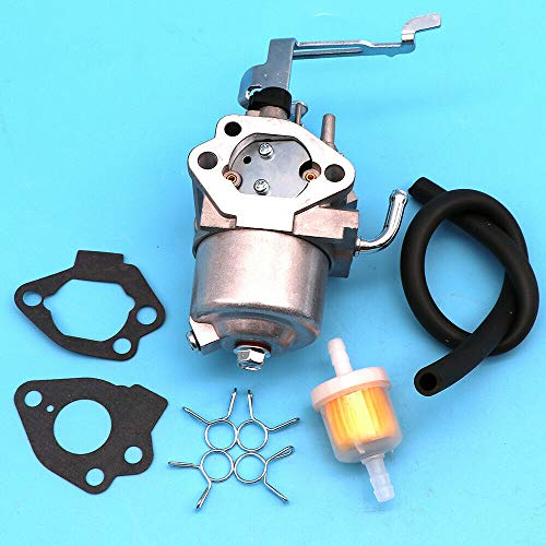 Montree Shop Carburetor for Husky 5000 Watts Generator HU5000 BP Homelite UT905000P W/Gasket