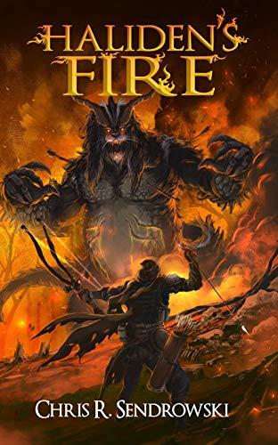 Haliden's Fire by Sendrowski, Chris R.
