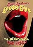 Loose Lips: Her Last Interview DVD Import