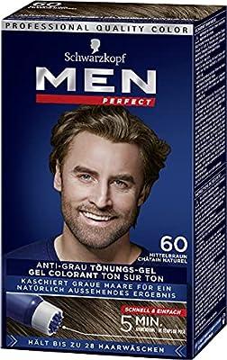 Men Perfect Schwarzkopf 60