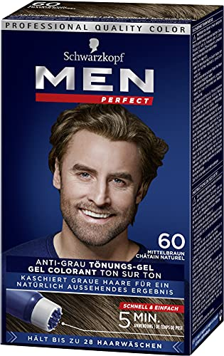 Henkel Beauty Care -  Schwarzkopf Men