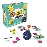 Ka-Blab! Spiel für Familien, Teenager und Kinder ab 10 Jahren, Partyspiel für 2 – 6 Spieler