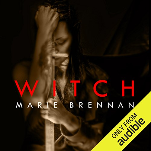 Witch     Doppleganger, Book 2              By:                                                                                                                                 Marie Brennan                               Narrated by:                                                                                                                                 Bernadette Dunne                      Length: 11 hrs and 39 mins     39 ratings     Overall 4.3