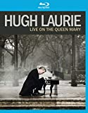 Hugh Laurie-Live on The Queen Mary [Blu-Ray]