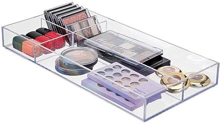 Amazon.fr : organiseur de tiroir - MetroDecor / Salle de bain ...