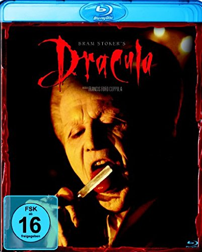 Bram Stoker\'s Dracula [Blu-ray] [Deluxe Edition] [Deluxe Edition]