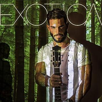 Exótica (feat. Nacho)