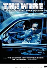 Wire, The:S3 (DVD)