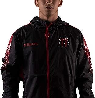 Liga Deportiva Alajuelense - Windproof and Waterproof - Official Team Jacket - 2018 Original…