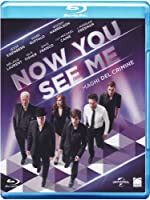 Now You See Me - I Maghi Del Crimine [Italian Edition]