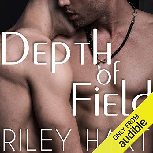 Depth of Field cover art