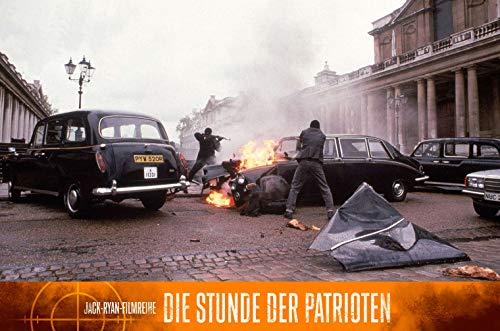 Die Stunde der Patrioten (4K Ultra HD) (+ Blu-ray 2D)