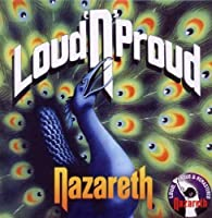 Loud N Proud - Nazareth by Nazareth (2010-02-23)