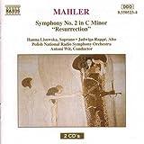 マーラー:交響曲第2番「復活」(ヴィト)