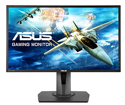 Asus MG248QR - Monitor para PC Desktop, 24