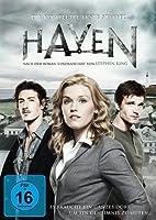 Haven - 1. Staffel