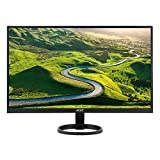 Acer R271 bid 27-inch IPS Full HD (1920 x 1080) Display (VGA, DVI & HDMI Ports),Black