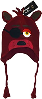 Five Nights at Freddy's Character Beanies (Foxy)