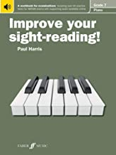 Piano (Improve Your Sight-reading!)