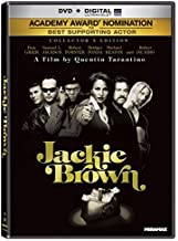 Jackie Brown [DVD] by Pam Grier