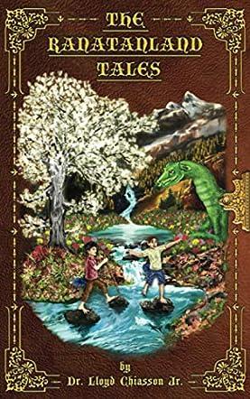 The Ranatanland Tales