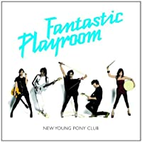 Fantastic Playroom by New Young Pony Club (2007-09-25)