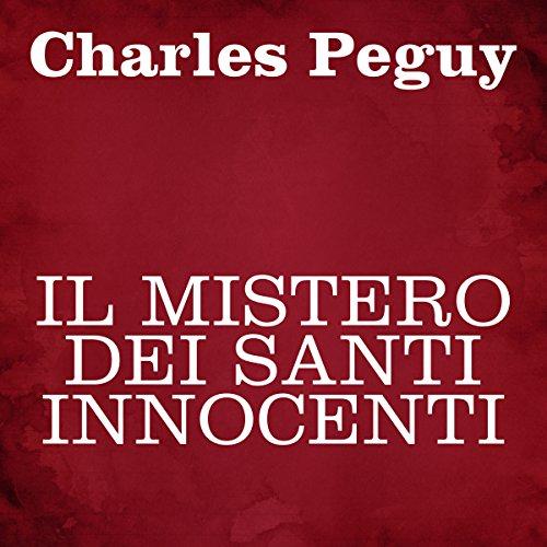 Il mistero dei Santi Innocenti audiobook cover art