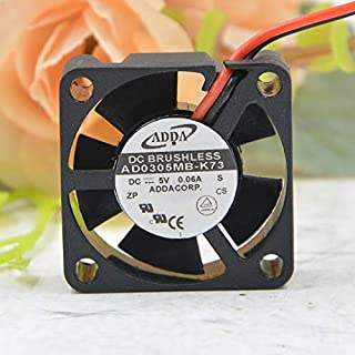 Original 124010VM 293031mm DC12V 0.6W 3-line MSI X550 Graphics Card Cooling Fan