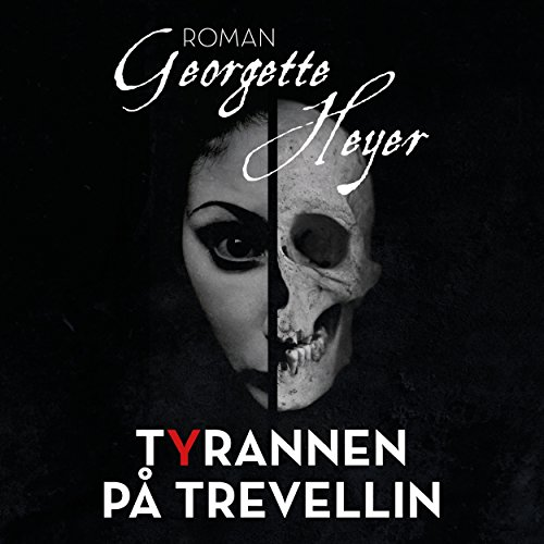 Tyrannen på Trevellin audiobook cover art
