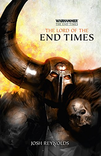The Lord of the End Times (Warhammer Fantasy Book 5) (English Edition)