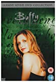 Buffy Series 7 Box Set [Reino Unido] [DVD]