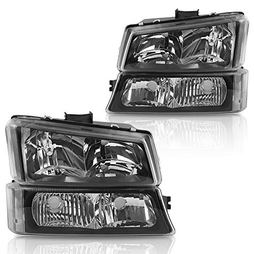 18 best 2006 chevy silverado headlights and taillights oem for 2020