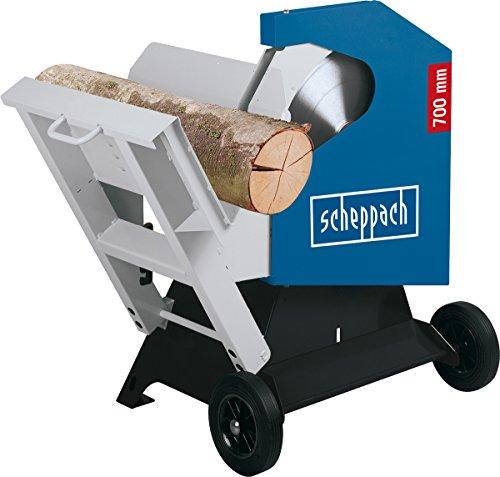 Scheppach wox d700 Wippkreissage 400V 700 MM Blatt 5,2kW