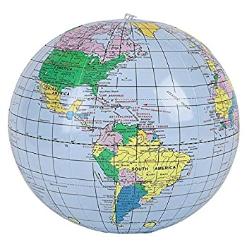 Best inflatable globe Reviews