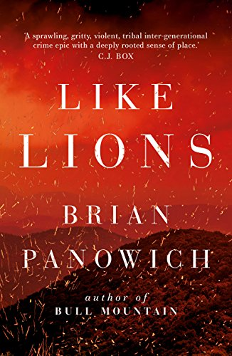 Like Lions (English Edition)