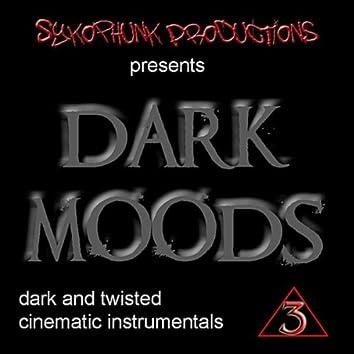Dark Moods (Dark and Twisted Cinematic Instrumentals)