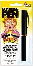 exploding pen