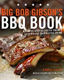 Big Bob Gibson's BBQ Book: Recipes and Secrets from a Legendary Barbecue Joint: A Cookbook alabama white sauce-51xMSZDxvEL-Alabama White Sauce – Rezept für weiße BBQ-Sauce