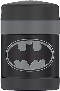 Thermos Batman 10oz Funtainer Food Jar - Black