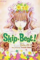 Skip Beat! (3-in-1 Edition), Vol. 9: Includes Vols. 25, 26 & 27 by Yoshiki Nakamura(2014-11-04)