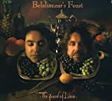Songtexte von Belshazzar's Feast - The Food of Love