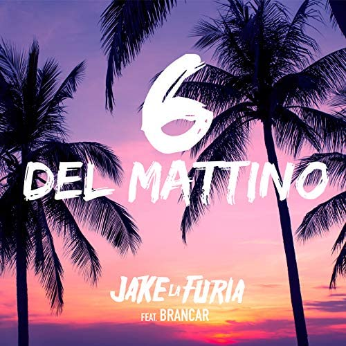 Jake La Furia feat. Brancar