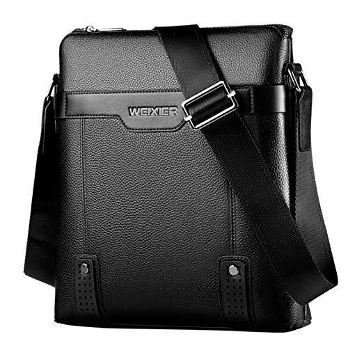 The New one-Shoulder Bag Men's Foreign Trade Bag Men's Leisure Men's Backpack Men's Sloping Bag one-Shoulder Bag Men's Bag 2