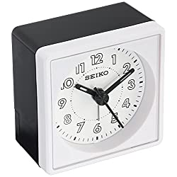 Seiko clock (Model: QHE083WLH)