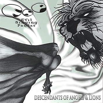 Descendants of Angels & Lions