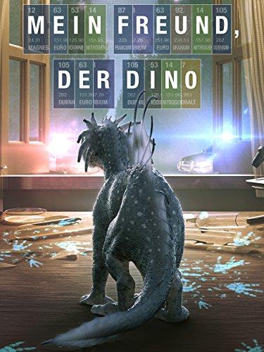 Mein Freund, der Dino [dt./OV]