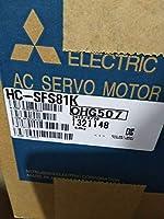 産業用サーボモータ HC-SFS81K