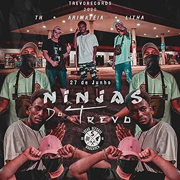 Ninjas do Trevo