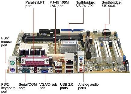 945GZ7MC-S2H LAN TELECHARGER PILOTE